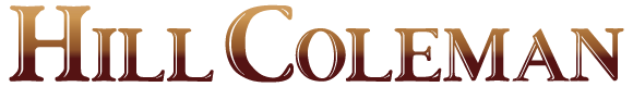 Hill Coleman LLC. Sticky Logo Retina